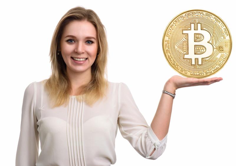 ビットコインは使える