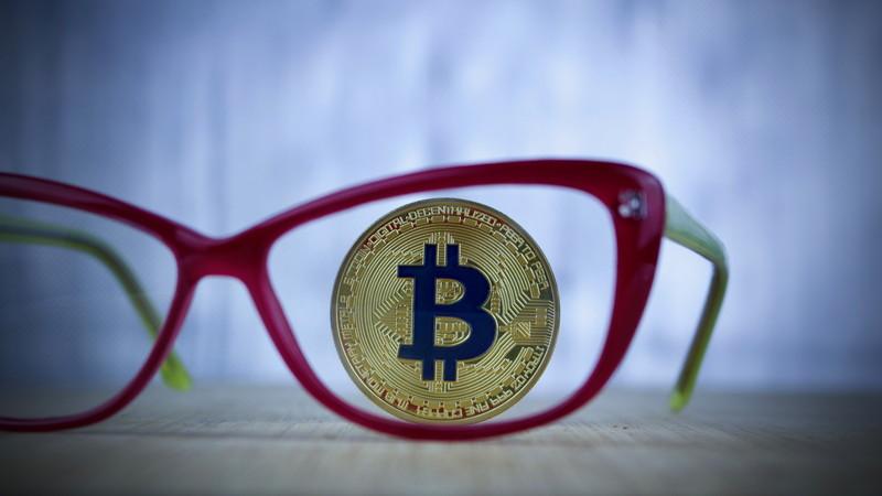 仮想通貨に注目